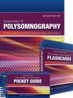Essentials of Polysomnography Value Bundle: Textbook, Pocket Guide & Flashcards Cover Image
