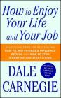 How to Enjoy Your Life and Your Job Cover Image