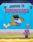 Jumping to Conclusions: Honesty Is the Best Policy Cover Image