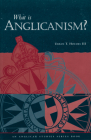 What Is Anglicanism? Cover Image