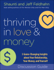 Thriving in Love and Money Discussion Guide: 5 Game-Changing Insights about Your Relationship, Your Money, and Yourself Cover Image