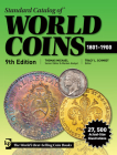 Standard Catalog of World Coins 1801-1900 Cover Image