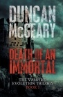 Death of an Immortal Cover Image