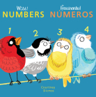 Numbers/Numeros Cover Image