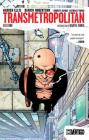 Transmetropolitan Book One Cover Image