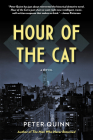 Hour of the Cat Cover Image