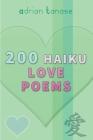 200 Haiku Love Poems Cover Image