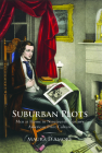 Suburban Plots: Men at Home in Nineteenth-Century American Print Culture (Studies in Print Culture and the History of the Book) Cover Image