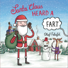 Santa Claus Heard a Fart Cover Image