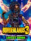 Borderland 3 Latest Guide: Best Tips, Tricks, Walkthroughs and Strategies to Become a Pro Player Cover Image