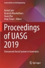 Proceedings of Uasg 2019: Unmanned Aerial System in Geomatics (Lecture Notes in Civil Engineering #51) Cover Image