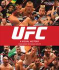 UFC: A Visual History Cover Image