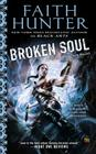 Broken Soul (Jane Yellowrock #8) Cover Image