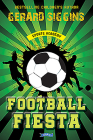 Football Fiesta: Sports Academy Book 1 Cover Image