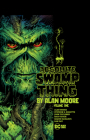 Absolute Swamp Thing by Alan Moore Vol. 1 (New Printing) Cover Image