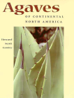 Agaves of Continental North America Cover Image