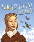 The Fearless Flights of Hazel Ying Lee Cover Image