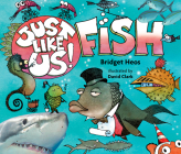 Just Like Us! Fish Cover Image