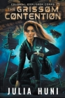 The Grissom Contention Cover Image