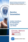 Service Innovation Cover Image