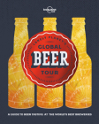 Lonely Planet's Global Beer Tour Cover Image