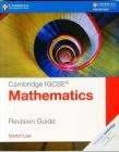 Cambridge IGCSE Mathematics Revision Guide (Cambridge International Examinations) Cover Image