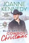 Blue Sky Cowboy Christmas Cover Image