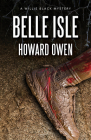 Belle Isle (Willie Black Mysteries) Cover Image