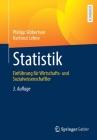 Statistik: Einführung Für Wirtschafts- Und Sozialwissenschaftler Cover Image