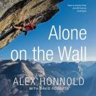 Alone on the Wall Lib/E Cover Image