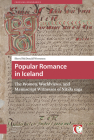 Popular Romance in Iceland: The Women, Worldviews, and Manuscript Witnesses of Nítíða saga Cover Image