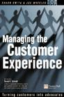 Managing the Customer Experience: Turning Customers Into Advocates (Financial Times) Cover Image