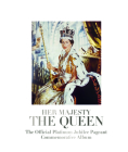 Her Majesty the Queen: The Official Platinum Jubilee Pageant Commemorative Album Cover Image