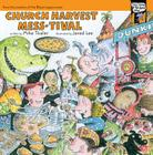 Church Harvest Mess-Tival (Tales from the Back Pew) Cover Image