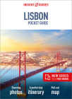 Insight Guides Pocket Lisbon (Travel Guide with Free Ebook) (Insight Pocket Guides) Cover Image