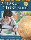 Atlas and Globe Skills (All Over the Map #5) Cover Image