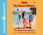 The Black Pearl Mystery (The Boxcar Children Mysteries #64) Cover Image