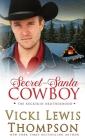 Secret-Santa Cowboy Cover Image