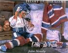 Heart of the Game: Minor Hockey Moments Cover Image