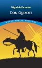 Don Quixote (Dover Thrift Editions) Cover Image