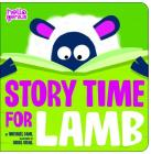 Story Time for Lamb Cover Image