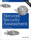 Network Security Assessment: Know Your Network Cover Image
