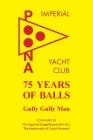 75 Years of Balls: The History of the Imperial Poona Yacht Club Cover Image
