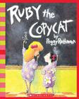 Ruby the Copycat [With Paperback Book] Cover Image