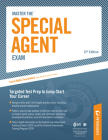 Master the Special Agent Exam (Peterson's Master the Special Agent Exam) Cover Image