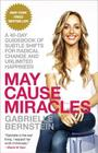 May Cause Miracles: A 40-Day Guidebook of Subtle Shifts for Radical Change and Unlimited Happiness Cover Image