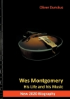 Wes Montgomery: His Life and his Music Cover Image