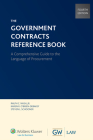 Government Contracts Reference Book, Fourth Edition (Softcover) Cover Image