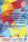 Understanding and Responding to Behaviour that Challenges in Intellectual Disabilities: A handbook for those who provide support Cover Image