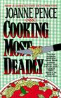 Cooking Most Deadly Cover Image